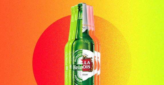 The Difference Between Heineken and Stella Artois, Explained