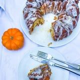 This Pumpkin-Cheesecake-Stuffed Monkey Bread Has a Cinnamon Sugar Glaze - Need I Say More?