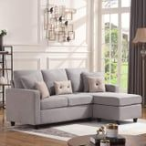 Just in Case You Need a New Sofa, These 11 Picks Are on Sale For Amazon Prime Day