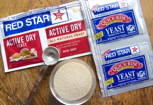 Choosing the best type for any recipe: Which yeast to use