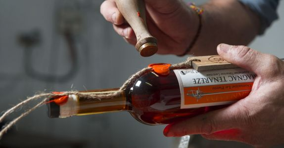 The Armagnac That's Sneaking Into 'Bourbon Porn'