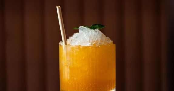 Beyond the Bloody Mary: Savory Cocktails Are Trending