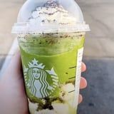 Starbucks's Secret Tiana Frappuccino Will Make You Feel Like Royalty