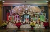 12 of Disney's Most Elaborate Gingerbread House Displays