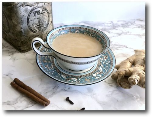 Masala Chai Recipe