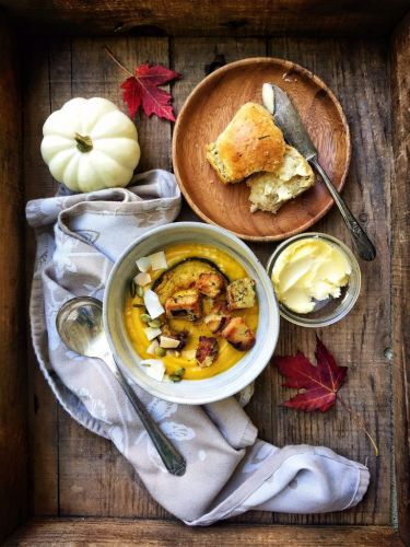 The Best Soup Recipes for Fall