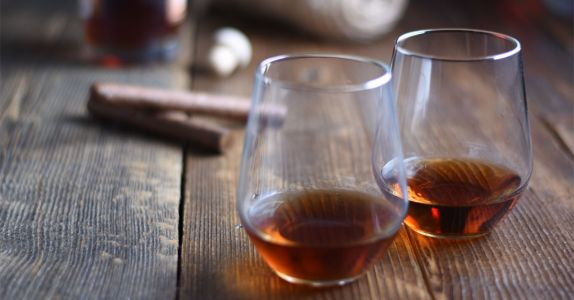 Ask Adam: Is Dark Rum the Same Thing as Aged Rum?