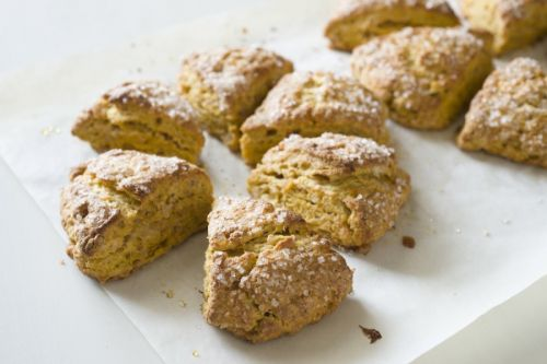 Our 5 favorites: Pumpkin and Spice Recipes