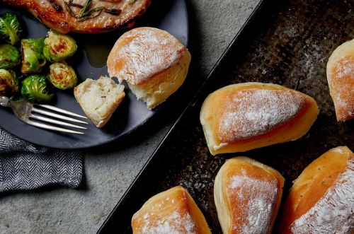 Perfect dinner rolls: Favorite recipes and shaping tips