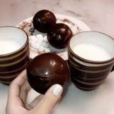 You'll Catch Us Sipping Cozy Hot Cocoa Bombs All Through Winter