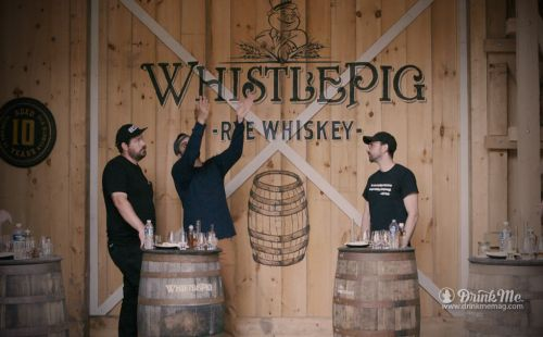 Flaviar, WhistlePig And Top Chefs Launch Blend