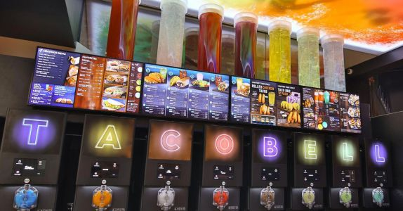 Your Taco Bell Cantina Cocktails Might Not Be as Boozy as You Think