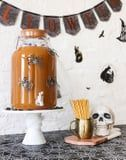 10 Halloween Punch Recipes That Are Scarily Good