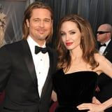 Angelina Jolie and Brad Pitt's Winery Launches Your Favorite Summer Treat, Rosé Champagne