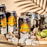 Your Summer Bonfires Need This Canned, Ready-to-Drink Moscow Mule With Zero Sugar