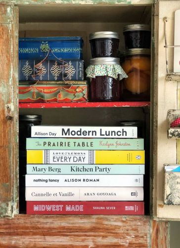 A Few Favourite Cookbooks from 2019