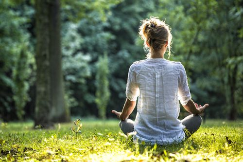 5 Reasons to Practice Meditation Right Now