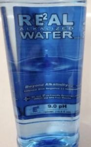 FDA on Alert - Nevada-Based Bottled Water Manufacturer Agrees to Stop Production for Failure to Comply with Manufacturing Requirements