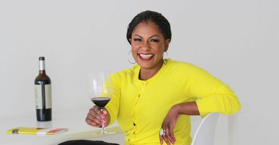Chicago Wine Pro Regine Rousseau Is 'Not Here for Bad Wine'