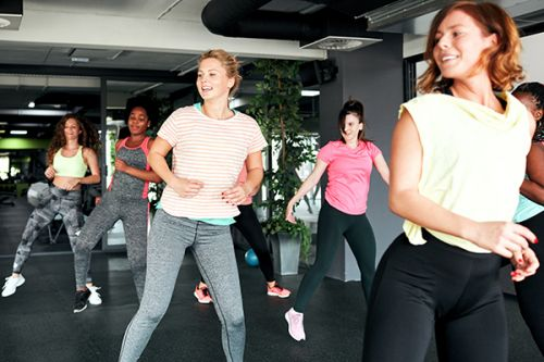 Gym Closures Got You Down? Here's How to Regroup