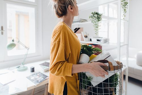 9 Ideas to Spring Clean Your Life and Start Fresh