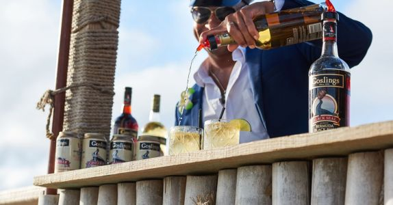 Get to Know Goslings Rum: The Spirit of Bermuda