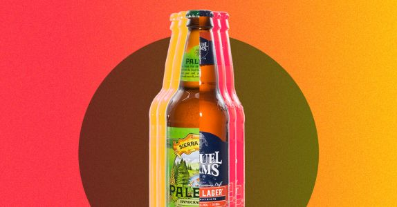 The Difference Between Samuel Adams and Sierra Nevada Beers, Explained