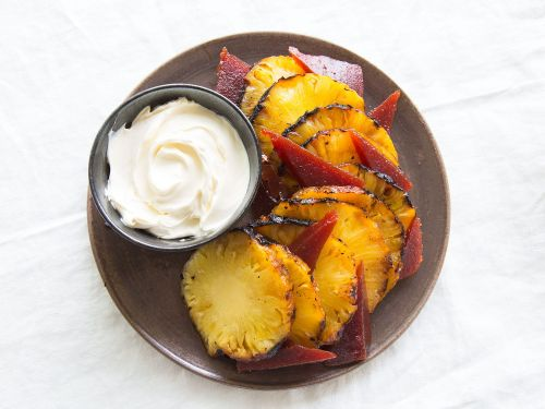 Pineapple Packs a Punch in These Recipes