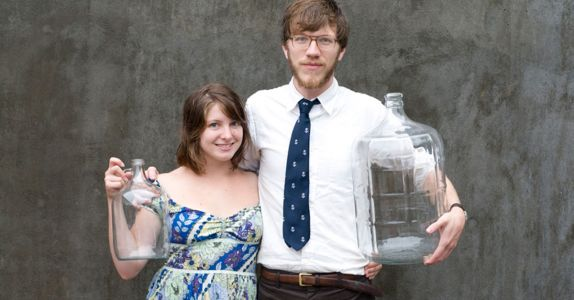 Brooklyn Brew Shop's Erica Shea and Stephen Valand Cook With the Worst Beers in Their Fridge