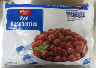 WinCo recalls frozen raspberries from 10 states because of norovirus test