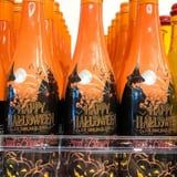 Aldi's Sweet Bloody Red Halloween Wine Has Me Craving a Spooky Vampire Sangria