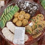Yum, Costco Is Selling a 70-Count Christmas Cookie Tray, and Do I See Chocolate Crinkles?