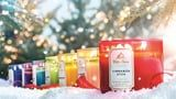 Give Your Nose the Gift of Dessert With These New 3-Wick Candles From Bath and Body Works