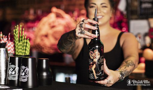 Lightning in A Bottle: Sailor Jerry Limited Edition