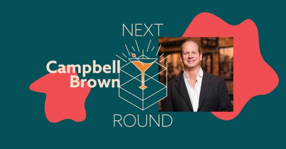 Next Round: Old Forester President Campbell Brown on Positioning Bourbons for Fall