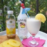 I Added Pineapple Kombucha to This Piña Colada Recipe, and It Was Hard Not to Drink a Full Pitcher