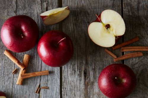 Apple and spice and everything: 5 fall recipes from Sift magazine
