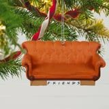 """We Didn't Even Have a """"Pla"""" For Christmas Until We Saw This Friends Tree Ornament"""