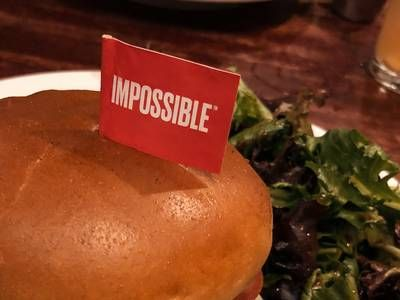 Plant-based 'meat' labeling: A possible compromise?