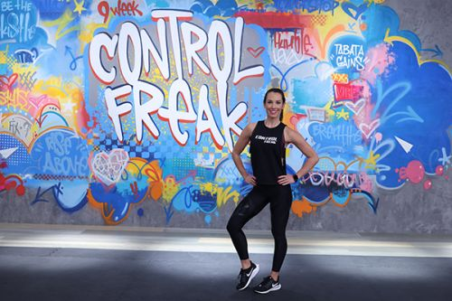 First Look: 9 Week Control Freak Apparel Collection