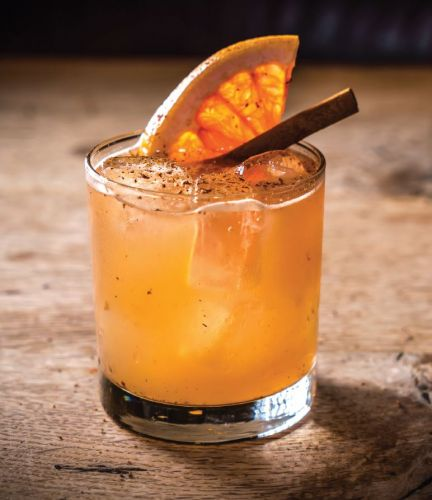 5 Cocktails We're Craving this Fall