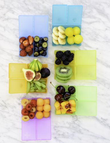 12 Essential Lunch Box Fruits