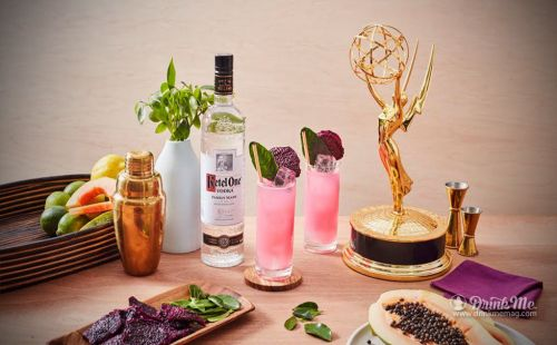 Cocktail Batching Tips For Emmy-Watching Night