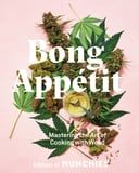 10 CBD and Cannabis Cookbooks That Will Inspire You to Get Creative in the Kitchen