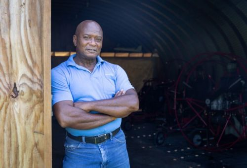 Black Farmers Breathe New Life into Agriculture in the South