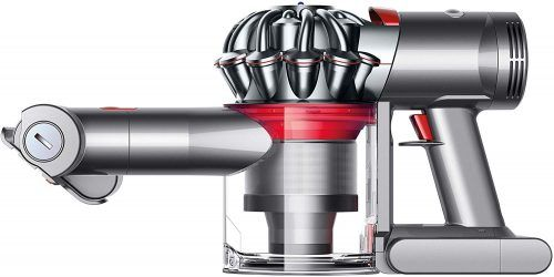 Dyson Handheld Vacuum Cleaner Giveaway