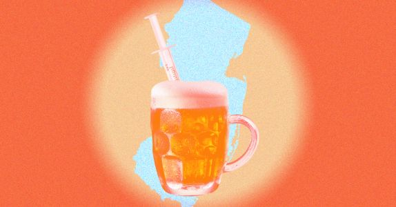 New Jersey Is Offering a Free Beer to Residents Who Get the Covid-19 Vaccine