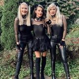 Go Back to Basics With These Cute and Classic Halloween Costume Ideas