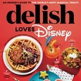 This Delish Loves Disney Cookbook Contains 15 Never-Before-Published Disney Park Recipes