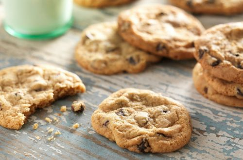 Fat substitutes in gluten-free baking: Chocolate Chip Cookie Smackdown